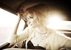 Tiffany Singer: Pretty Girl Swaggy #Lockerz