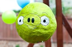 Angry Birds Piñata
