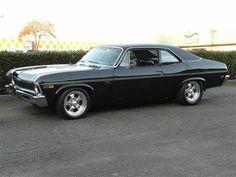 '69 Nova, do want.