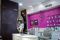 For the best brows in London visit Blink Brow Bars! London/nationwide