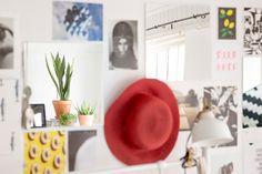 IKEA spiegel trend optisch grotere ruimte