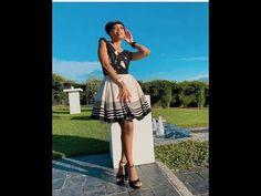 Elegant & Sleek African #Xhosa #Fashion Dresses for LOVELIES 2020 Seshoeshoe Designs, Xhosa, Fashion Dresses, Collections, African, Traditional, Summer Dresses, Elegant, Youtube