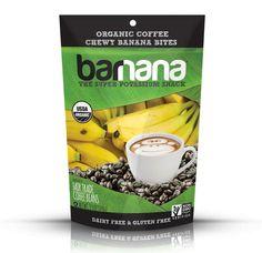 ORGANIC COFFEE - Barnana  - 1