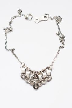 True love Necklace | new in shop @ www.upcyclesalon.nl
