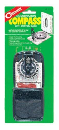Coghlans Combination Compass with Custom Case >>> For more information, visit image link.-It is an affiliate link to Amazon.