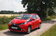 new on www.motosound.de - Toyota Aygo 1.0