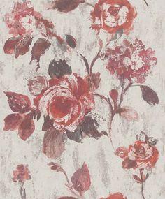 Tapete rasch textil 228518