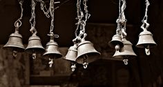 """Door Bell of Heaven?"" by Sanjiban Ghosh"
