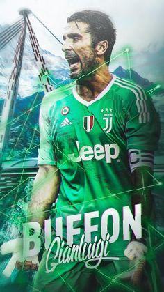 GIGI BUFFON ⚪⚫1️⃣⚪⚫ ##Buffon ##top ##Juventus ##J