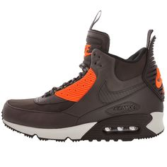 e6f88c525450 Nike Air Max 90 Sneakerboot Winter Spor Ayakkabı
