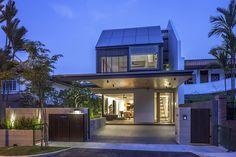 Galería de Casa Vista Lejana / Wallflower Architecture + Design - 6