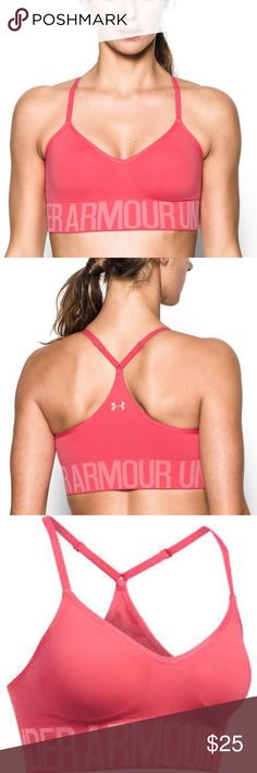 545ce9df6a BRAND NEW UNDER ARMOUR SPORT BRA SIZE L Get the support and comfort you  desire wearing
