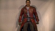 Hot Toys Star Lord Review