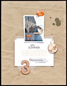 *wander* by JanineLanger at @studio_calico