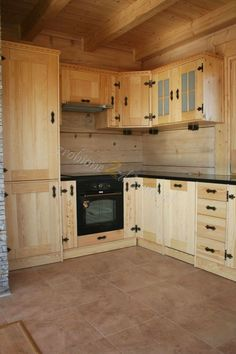 Kitchen Furniture Picture Ideas – My Life Spot Easy Home Decor, Home Decor Kitchen, Diy Kitchen, Kitchen Furniture, Cheap Home Decor, Pallet Kitchen Cabinets, Kitchen Cabinet Design, Hickory Cabinets, Home Upgrades