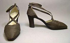 Evening shoes Roger Vivier