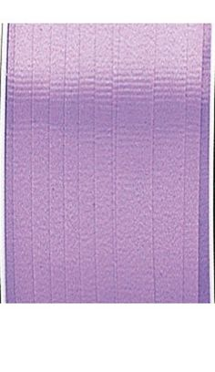 The Gift Wrap Company Solid Colored High Gloss Curling Ribbon, Lavender *** You can find out more details at the link of the image.