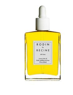 Rodin Hair oil | must have.
