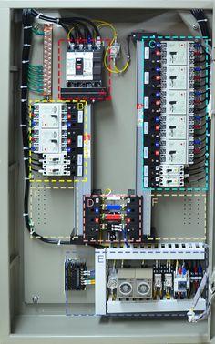 일반분전반과 모선부스바를 적층으로 설치후 모선에 BB Kit를 꽂아 단자를 조여주면 설치완료 (설치공간 小/용량추가용이/ 유지보수편리/ 충전시 안전) Mixer, Music Instruments, Audio, Musical Instruments, Stand Mixer