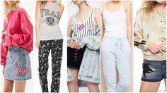 Tendencias de moda primavera verano 2018 – Argentina | Noticias de Moda Argentina Bermuda Shorts, Style Me, Women, Fashion, Spring Summer 2018, Spring Fashion, Trends 2018, Color Fashion, Walkway