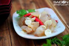 Gân bò ngâm chua ngọt đón Tết - http://congthucmonngon.com/137853/gan-bo-ngam-chua-ngot-don-tet.html