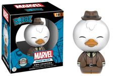 Pre-Order Funko Dorbz Marvel Guardians of the Galaxy Howard the Duck Specialty Series Vinyl Figure