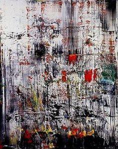 Gerhard Richter / ゲルハルト・リヒター 作品まとめ - NAVER まとめ