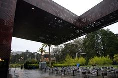 De Young Museum, San Francisco by Herzog & de Meuron