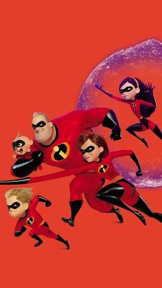 The Incredibles Wallpaper 13 Incredibles 2 Poster, Incredibles Wallpaper, Pixar Poster, Disney Incredibles, Disney Pixar Cars, Disney Cartoon Movies, Pixar Movies, Disney Cartoons, Disney Characters