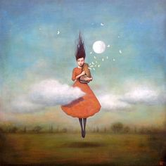 High Notes for Low Clouds Duy-Huynh