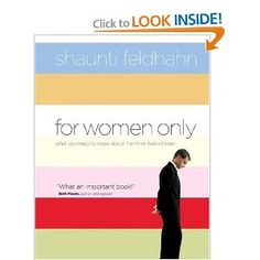 I highly recommend this book - For Women Only: Biblically Based, What You Need to Know about the Inner Lives of Men by Shaunti Feldhahn