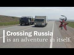ADVTracks · Mongolia adventure