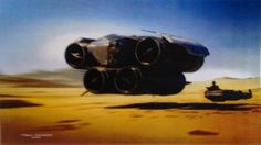 Star Wars VII Concept Art 9