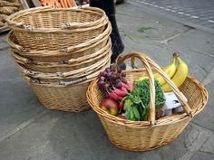 6 #Environmentally #Friendly Alternatives to #Plastic Bags