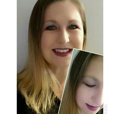 I love makeup! Younique Addiction Shadow Pallette 5 with 3d Fiber Lashes and Sentimental Splash lipstick! Be Beautiful! Love Yourself! Youniqueproducts.com/ShannonKayStewart