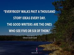 Orson Scott Card, Instagram Images, Instagram Posts, Writer, Novels, Author, Good Things, Day, Cards
