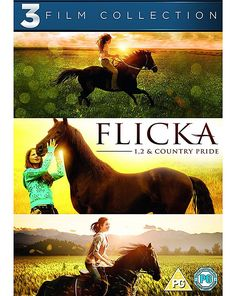 From Flicka / Flicka 2 / Flicka: Country Pride Triple Pack [dvd] Great Movies To Watch, Movies To Watch Online, Watch Movies, Horse Movies, Horse Books, Series Movies, Movies And Tv Shows, Cowgirls And Angels, Christian Movies