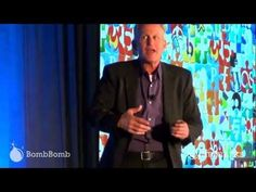 Don't overlook your website in favor of social media sites.  Jim Marks from Virtual Results on meeting customer expectations and converting more leads with your website.  From Agent Reboot Denver 2012  |  BombBomb Video Email Marketing Software: www.BombBomb.com/RealEstate