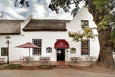 The top five of everything in Stellenbosch - Eat Out