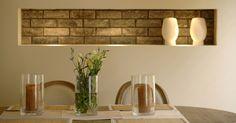 Eclairage salle à manger