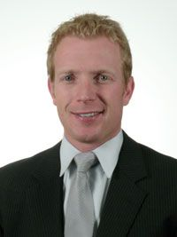 Ryan BAch is the Goaltender Coach for the Colorado Eagles of the ECHL