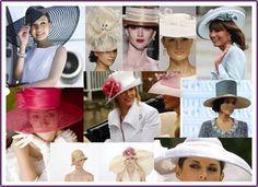 Cappelli sofisticati