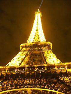 Frankreich: Paris, der #Eiffelturm und vieles mehr