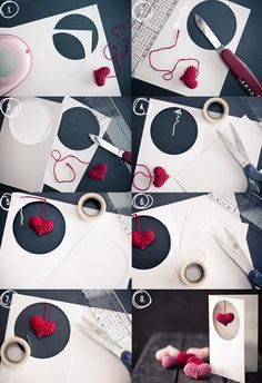 Timestamps DIY night light DIY colorful garland Cool epoxy resin projects Creative and easy crafts Plastic straw reusing ------. Handmade Birthday Cards, Diy Birthday, Valentine Day Crafts, Valentines, Tarjetas Diy, Diy Crafts For Adults, Friend Birthday Gifts, Creative Cards, Design Crafts