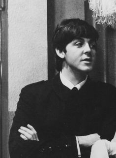 Incense and Peppermints, Search results for: Paul McCartney