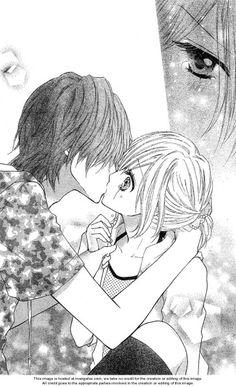 Ai kara Hajimaru #manga