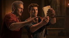 Uncharted 4: A Thief's End Recognizes Former Director Amy Hennig - http://wp.me/pEjC4-1gf5