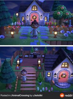 Animals Crossing, Animal Crossing Guide, Animal Crossing Villagers, Animal Crossing Qr Codes Clothes, Animal Games, My Animal, Animal Magic, Theme Nature, Ac New Leaf