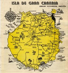 Love Gran Canaria been a few times and always stayed in Puerto Rico  ✈✈✈ Don't miss your chance to win a Free Roundtrip Ticket to Gran Canaria, Spain from anywhere in the world **GIVEAWAY** ✈✈✈ https://thedecisionmoment.com/free-roundtrip-tickets-to-europe-spain-gran-canaria/