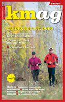 Kmag magazine québecois de la course à pied